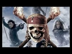 Piratas do Caribe   No Fim do Mundo   Aventura   Filme Completo Dublado