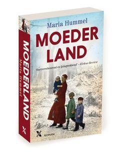 'Moederland' - Maria Hummel