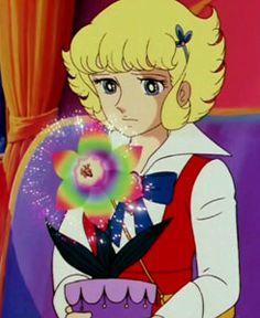cartoni animati lulu l'angelo tra i fiori - Bing Immagini