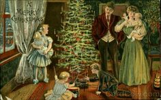 A Victorian Christmas🎄