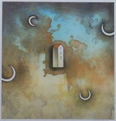 Mooie kleuren lithografie van Jurjen Ravenhorst, handgesigneerd , gedateerd en genummerd. Voorzien van passe partout en lijst.  Ubent vrij om, middels de onderstaande button,uw interesse in dit kunstwerk te tonen ofeen bod te doen.  Meer kunst? Bekijk onzeGALERIE >>