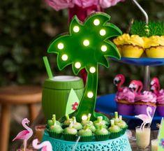 Festa Tropical: 110 ideias e tutoriais cheios de alegria e cores