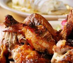 Asian Spiced Chicken