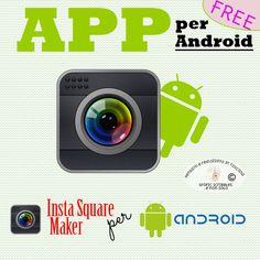 App Free per Android: incorniciare le foto e non ritagliarle più http://graficscribbles.blogspot.it/2015/08/app-free-per-android-incorniciare-le.html #instasquare #instagram #androidapps
