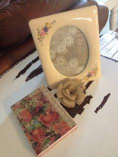 love my shabby vintage creations /Tammy Wheeler - - - Available at MishMosh, Inc. in Reidsville, North Carolina.