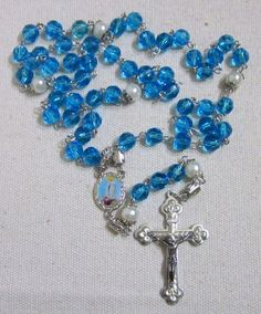 Dina, Charmed, Bracelets, Jewelry, Hanging Medals, Crystals, Box Packaging, Rosaries, Jewlery