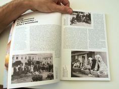 Vladimír Tomčík Slovenská kuchyňa vďaka spoločnej minulosti je úzko prepojená smaďarskou, českou arakúskou kuchyňou. Vplývali Polaroid Film, Projects, Gastronomia, Log Projects, Blue Prints