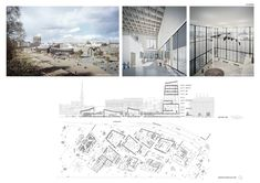 Gallery of 6 Finalists Revealed in Guggenheim Helsinki Competition - 32