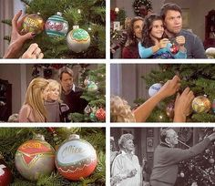 Days of our Lives: Traditional Christmas