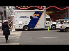 "NEW YORK CITY OFFICE OF EMERGENCY MANAGEMENT, ""OEM"", & INFORMATION TECHNOLOGY COMMAND CENTERS IN NYC - YouTube"