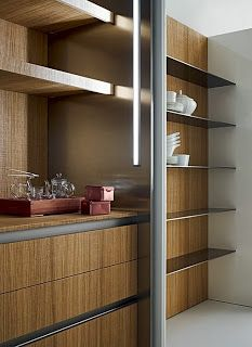 Images About Ideas For Kithcen On Pinterest Modern Kitchen - Contemporary kitchen with modular work island el_01 by elmar