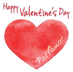 Happy Valentine's Day from all of us at Parrano!