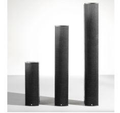 Fohhn Shipping New Focus Modular Column/Line Array Loudspeaker Series - ProSoundWeb Professional Audio, Loudspeaker, Speakers