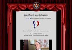 Les différents accents Acadien Acadie, Frame, Decor, Picture Frame, Decoration, Frames, Dekoration, Inredning, Interior Decorating