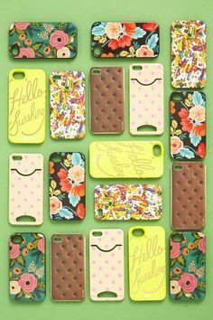 Go go gadget, go! Which fun cell cover is your fave?