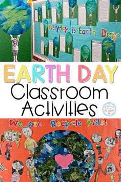 Earth Day is an impo