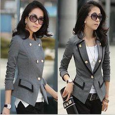 Small Jackets For Women - JacketIn