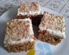 Hrnčekový mrkvový koláč Czech Recipes, Pie Cake, Pavlova, Carrot Cake, Smoothies, Carrots, Sweet Tooth, Cheesecake, Deserts