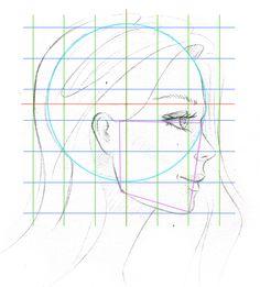 Strandkorb zeichnen  Hand, Hände und Finger zeichnen lernen - Zeichenkurs Tutorial ...