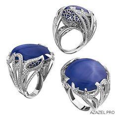 Перстень с Сапфиром Ring with Sapphire #sapphire #магазин #store #gallery #diamond #кольцо #красота #перстень #мода #стиль #fashion #woman #store #style #jewelry #bijouterie #gemstone #exclusive #russia #украшения #сапфир #эксклюзив #россия #галерея #москва #дизайн #design #moscow #ювелир #ring High Jewelry, Charm Jewelry, Jewelry Rings, Jewelery, Unique Jewelry, Jewelry Boards, Heart Ring, Sapphire, Gemstone Rings