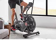 Schwinn Airdyne Exercise Bike Review - Best Recumbent Bikes Upright Bike, Exercise Bike Reviews, Recumbent Bicycle, Moving And Storage, Interval Training, Cycling, Workout, Biking, Bicycling