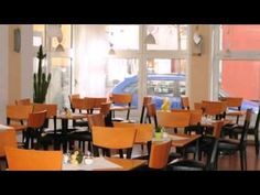 hogh Hotel Heilbronn - Heilbronn - Visit http://germanhotelstv.com/selectnestorheilbronn Boasting a quiet location in Heilbronn town centre this 3-star hotel offers well-equipped rooms with free WiFi and free Sky TV. It includes a cosy bar just a short walk the congress centre. -http://youtu.be/ez7bHq02YO4