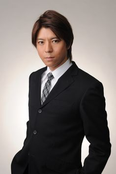 「WOWOW開局25周年記念 連続ドラマW 沈まぬ太陽」で主演を務める上川隆也