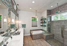 Gorgeous Bath | Utah Style & Design