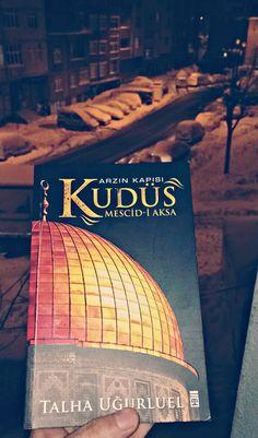 Kudüs Talha Uğurluel