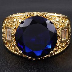 Do not compare gold filled jewellery to plated jewellery as there is no comparison. It has all the great characteristics of solid gold jewellery. What's The Gold Filled ? 9 S 18 19 59 19 18 Solid Gold Jewelry, Gold Filled Jewelry, Jewelry Accessories, Men's Jewelry, Blue Sapphire, Heart Ring, Jewelery, Rings For Men, Bling