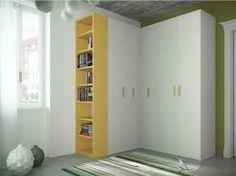 """Résultat de recherche d'images pour """"chambre d'enfant avec armoire d'angle"""""""