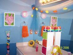 Fish Theme Kids Bathroom Kids Love Fish#Repin By:Pinterest++ for iPad#