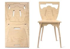 Studio Lo: Flat Pack Fun from France