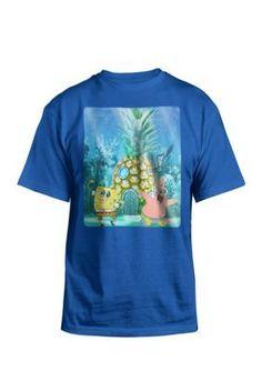 Hybrid   SpongeBob Squarepants8482 Tee Boys 8-20
