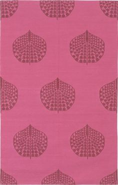 Madeline Weinrib - Cotton Library - Carpets