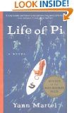 want to read: Life of Pi