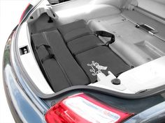 Lexus SC 430 Luggage Bags - Roadtrip Luggage