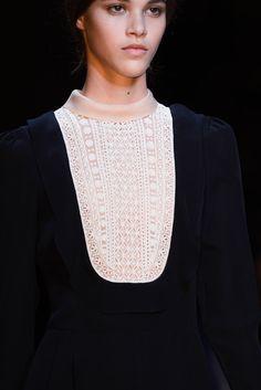 Valentino Spring 2013 Ready-to-Wear Collection Photos - Vogue#3