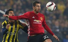 Mourinho slams Mkhitaryan He has to do more
