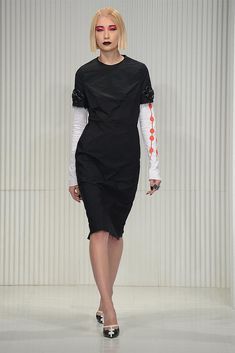 Ashley Williams Spring 2015 Ready-to-Wear Collection - Vogue
