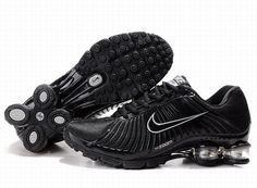 free shipping d4f0c 434d0 Nike Air Shox R4 Black Silver Womens Air Shox Womens sale on http