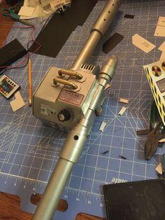 2016 proton wand / gun / thrower