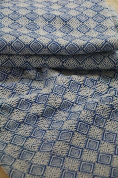 Hand woven cotton dish towel. $25.00