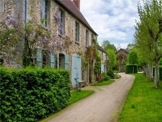 Catherine Deneuve is selling her house in Normandy, Chateau de Primard. The 18th-century stunner an hour from Paris