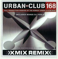 Urban - 168 gratis | Pack De musica remix gratis | My Zona DJ online