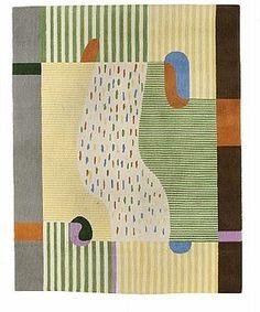 271. Josef Frank rug