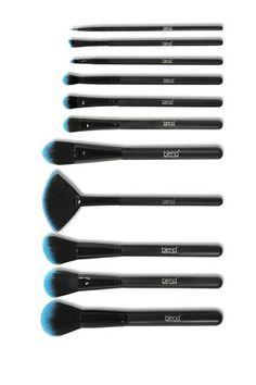 Blend Mineral Deluxe Brush Set - Ocean Blue X  $29.00 $129.95  78% off