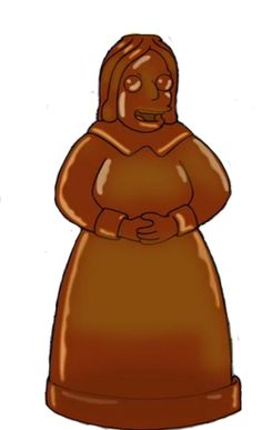 Pancake Syrup Lady Simpsons Characters, Fictional Characters, Pancake, Syrup, Scooby Doo, Lady, Board, Pancakes, Fantasy Characters