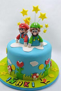 Te gusta Mario Bros?