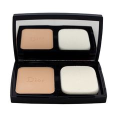 Dior Ivory Forever Compact Flawless Perfection Fusion Wear Makeup ($43) ❤ liked on Polyvore featuring beauty products, makeup, face makeup, christian dior, christian dior cosmetics, christian dior makeup and spf makeup